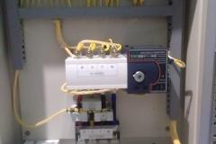 Panel ATS AMF 15