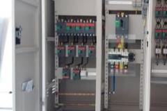 Panel ATS AMF 20